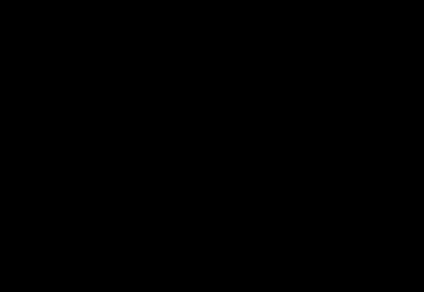 Schwarz-weiß Logo Carstens groß