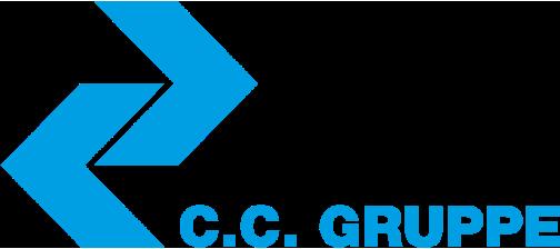 Logo C.C. Gruppe groß