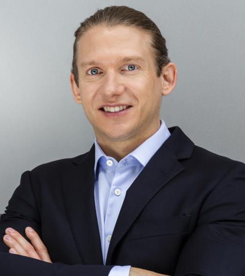 Felix Homann - Partner bei Novum Capital
