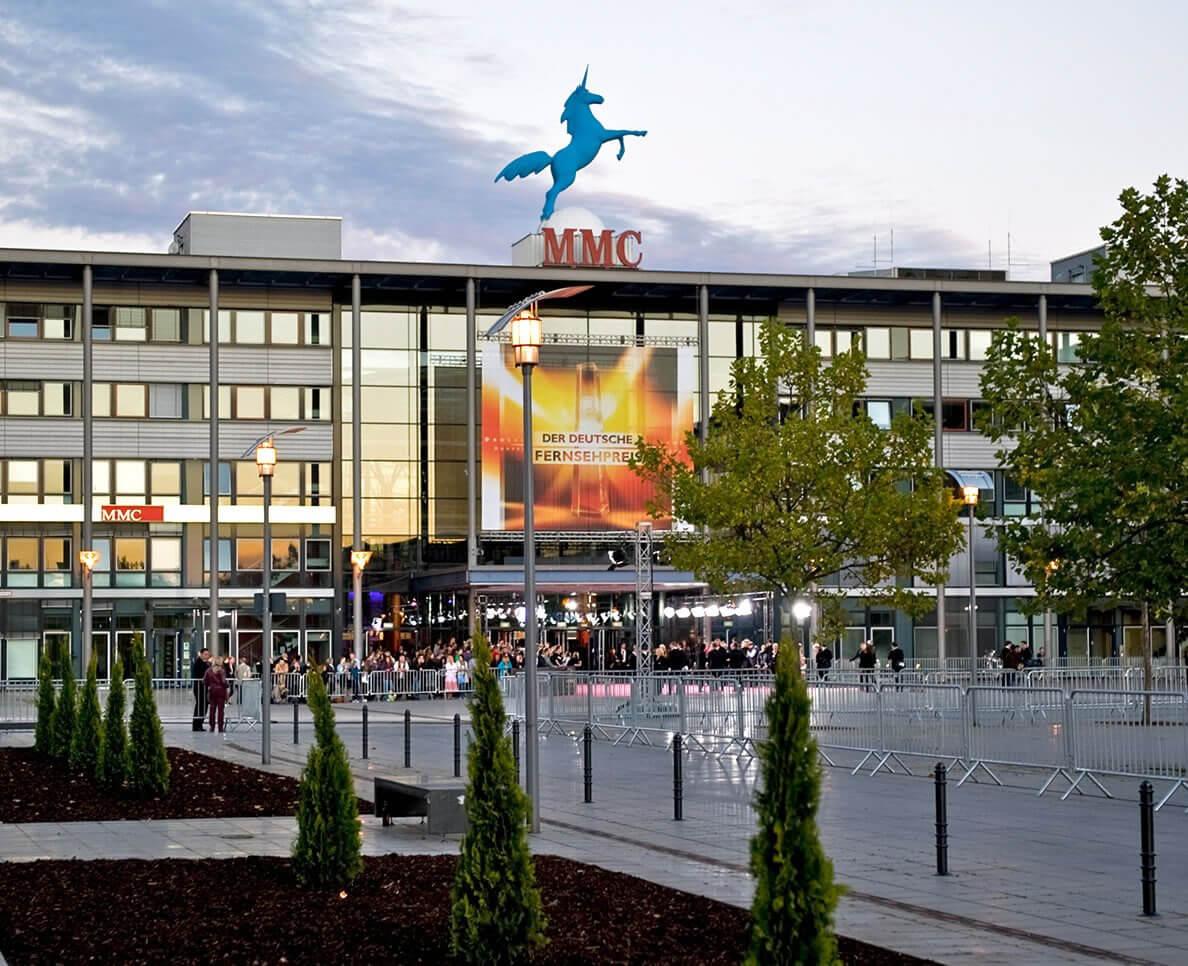 MMC Filmstudio Köln Fernsehpreis