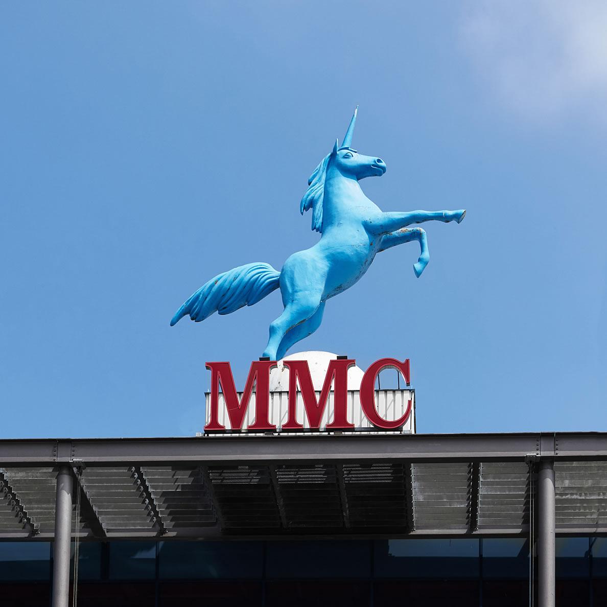 MMC Filmstudio Köln