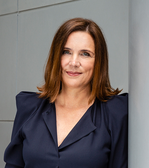 Beatrice Dreyfus - Partnerin bei Novum Capital