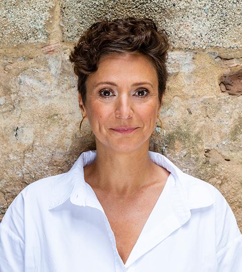 Bianca Duvnjak - Office Managerin bei Novum Capital