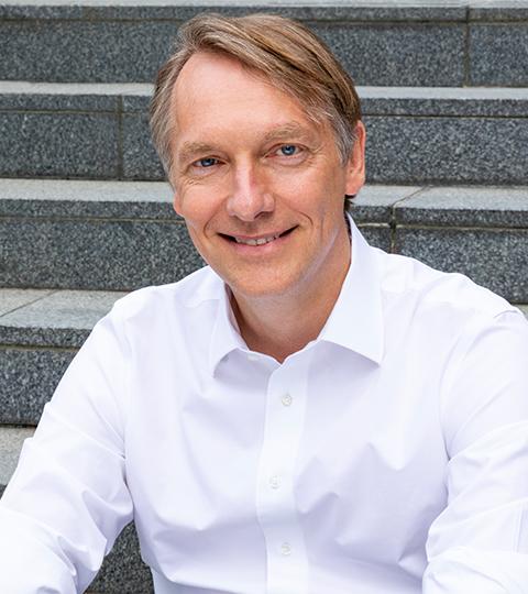 Felix Hölzer - Partner bei Novum Capital