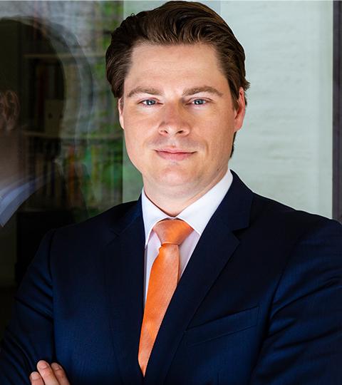 Raphael Neuburg - Investment Manager bei Novum Capital