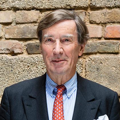 Dr. Udo von Klot-Heydenfeldt