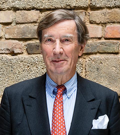 Dr. Udo von Klot-Heydenfeldt - Chairman Novum Capital