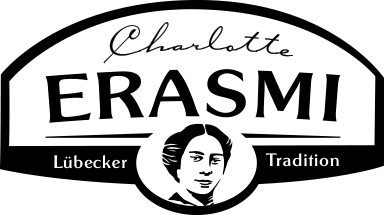 Logo Charlotte Erasmi - Marzipanmarke