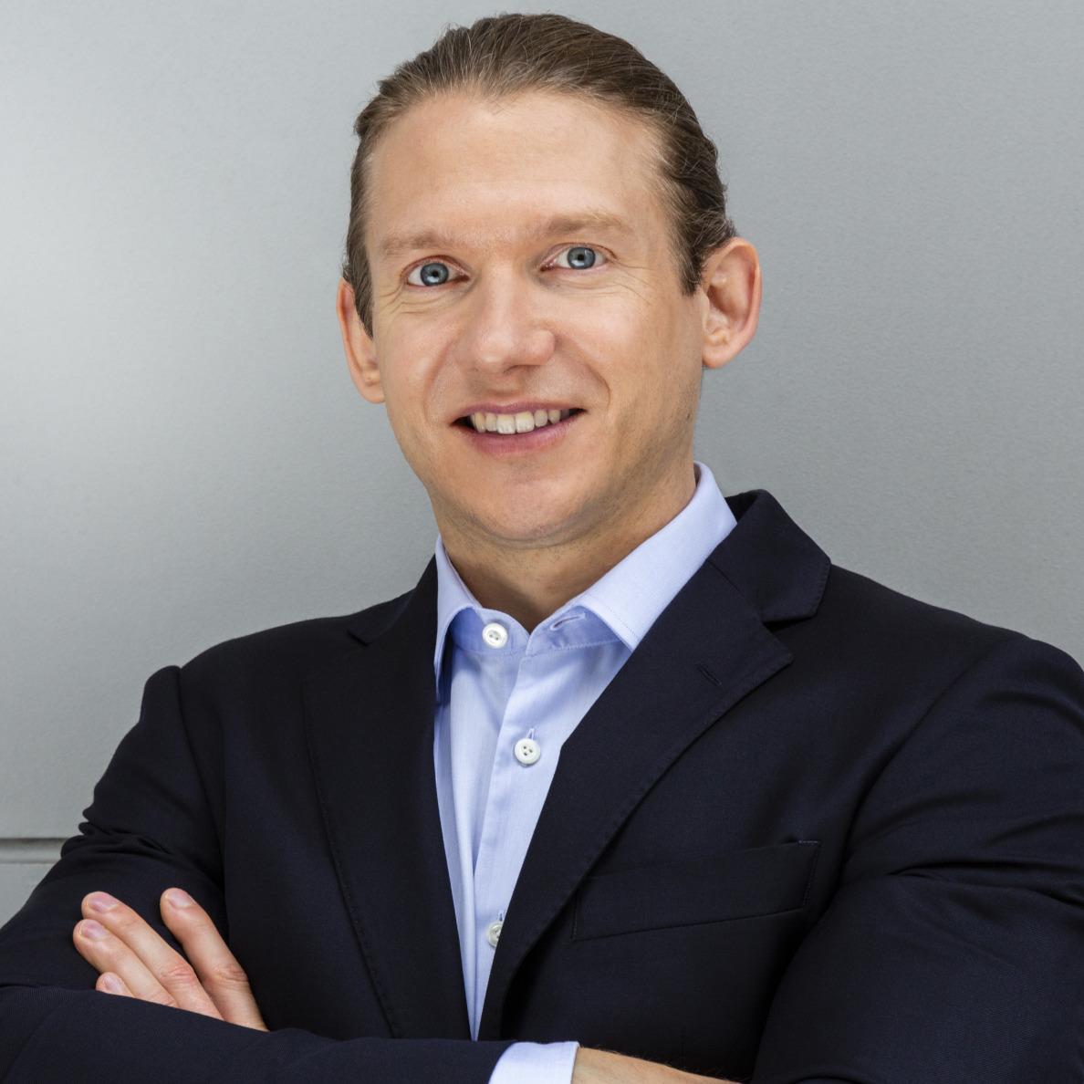 Felix Homann - Partner Novum Capital